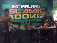 ari-kamayanti-jang-oetama-hos-tjokroaminoto-cokroaminoto-malang-islamic-book-fair