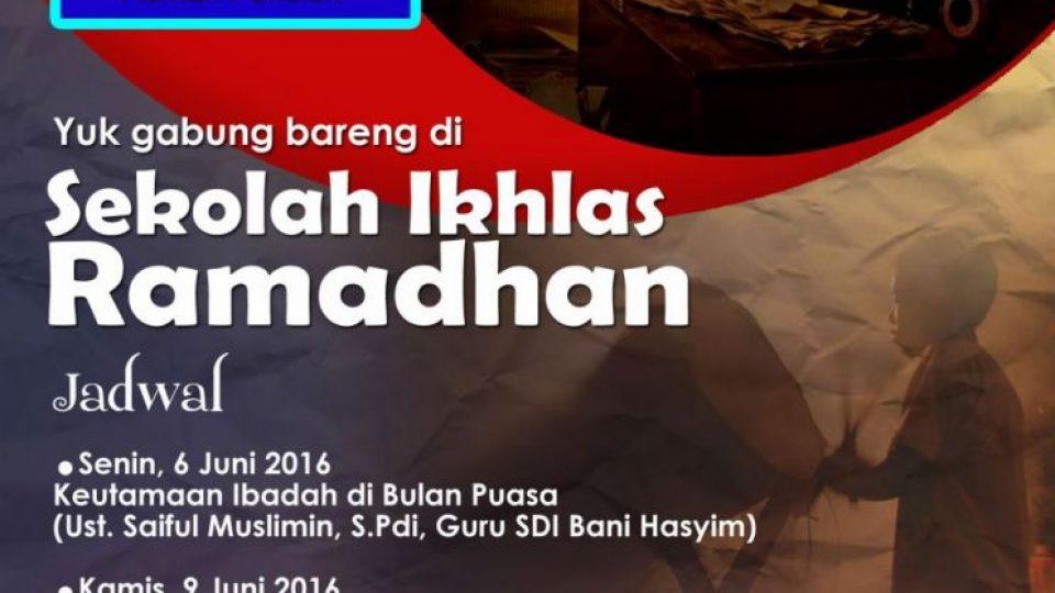 sekolah-ikhlas-ramadhan-2016-rumah-peneleh-tjokroaminoto-malang