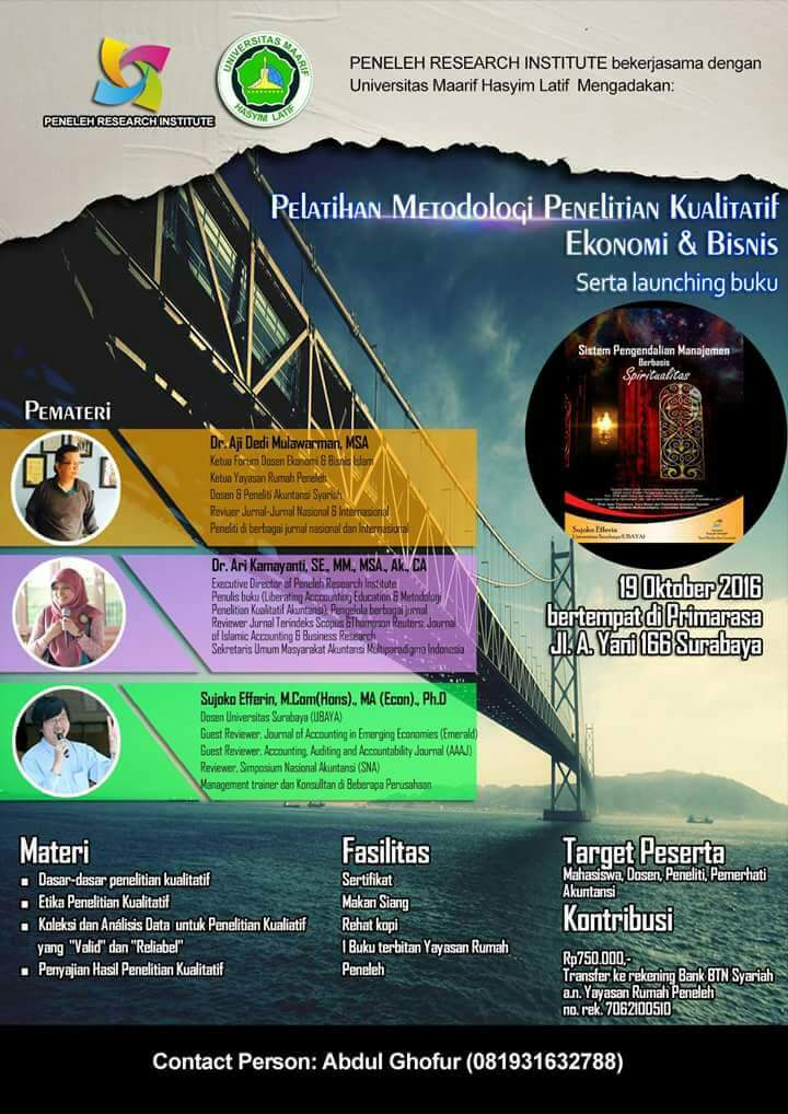 metode-penelitian-kualitatif-workshop-surabaya-rumah-peneleh-tjokroaminoto-cokroaminoto