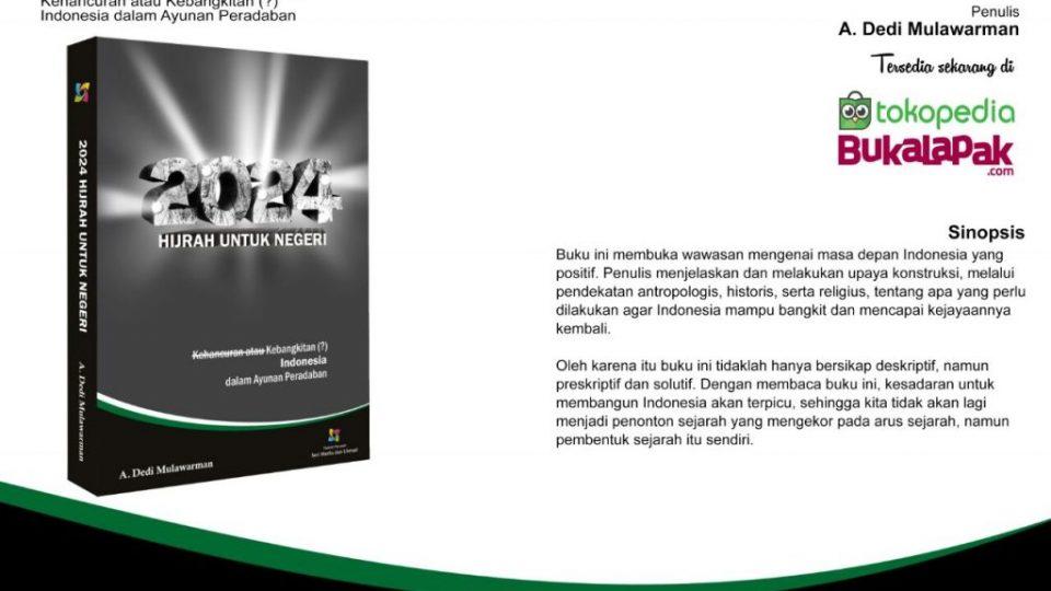 2024-hijrah-untuk-negeri-aji-dedi-mulawarman-rumah-peneleh-hos-tjokroaminoto