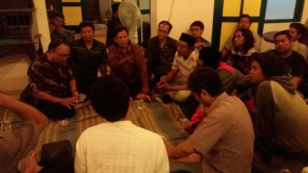 rumah-peneleh-hos-tjokroaminoto-kebudayaan-30-september-aji-dedi-mulawarman