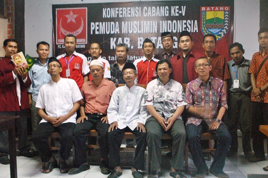 konferensi-cabang-pemuda-muslimin-indonesia-batang-syarikat-islam-indonesia-jawa-tengah-hos-tjokroaminoto