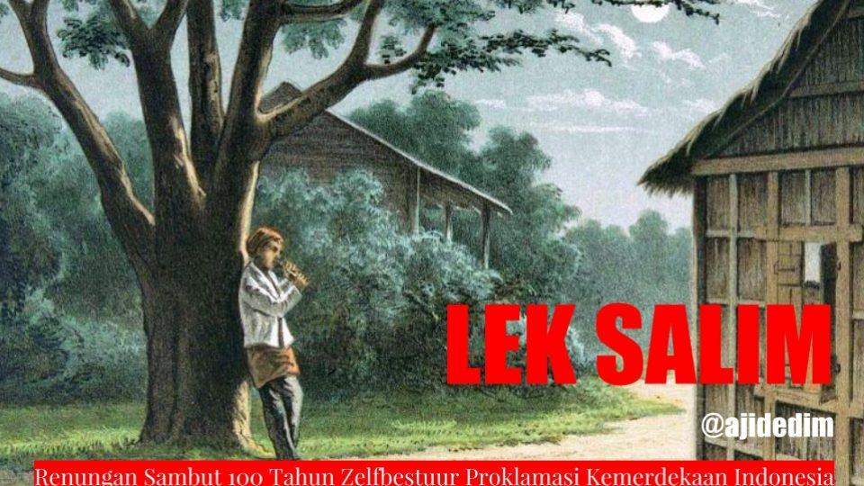 lek-salim-aji-dedi-mulawarman-zelfbestuur-renungan