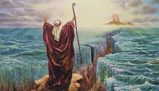 Tongkat-Nabi-Musa